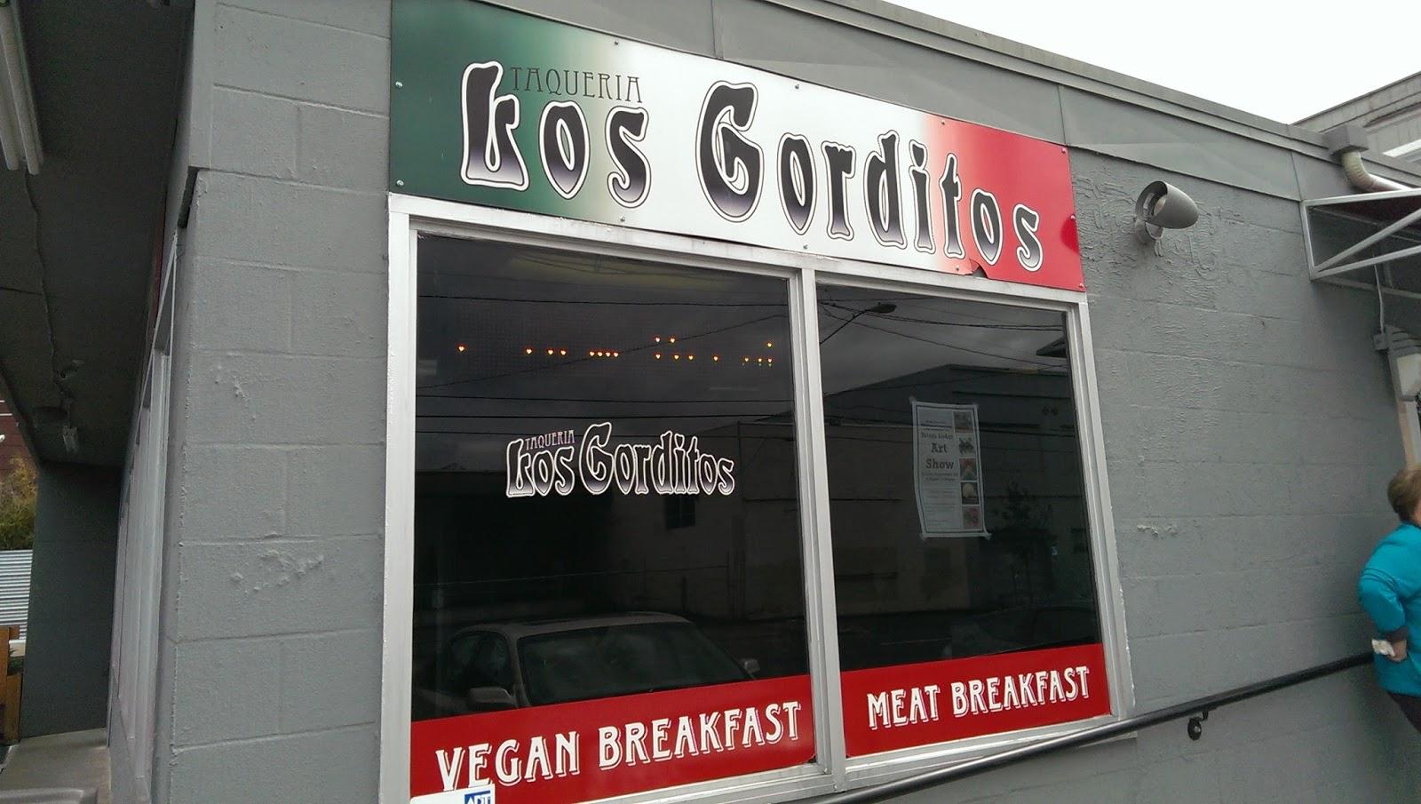 Los Gorditos Food Truck