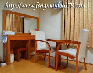 首尔青年旅舍客房
