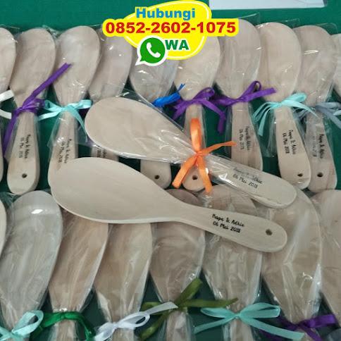 souvenir centong murah 53533