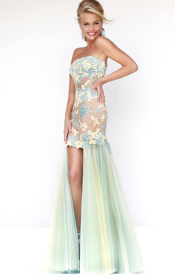 Vestidos Largos Verano ¡10 Outfits Exclusivos!