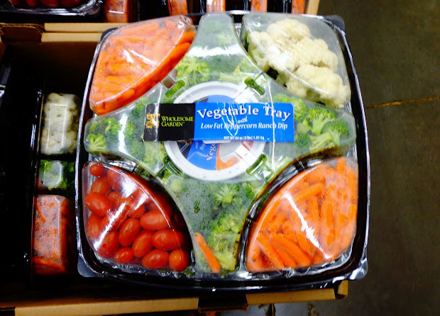 Costco Fruit And Veggie Tray Prices - Year of Clean Water