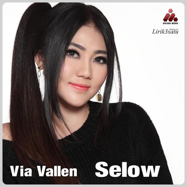 Chord Gitar/Kunci Gitar Via Vallen - Selow