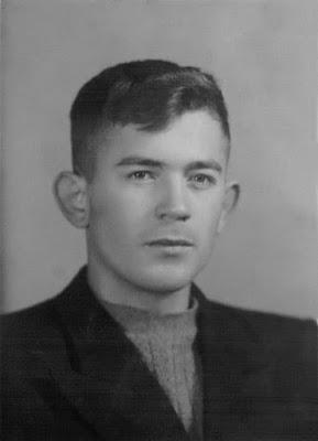 Nikolay Thibeaux-Brignolle (Tibo) - Doğum Tarihi: 5 Temmuz 1935