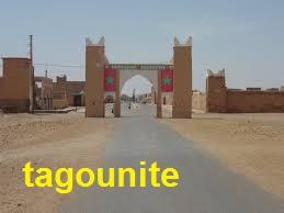 safari Tagounite zagora Maroc