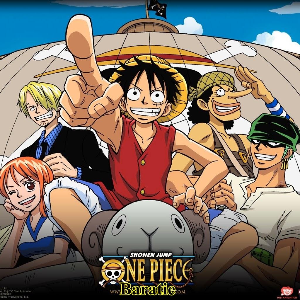 One Piece Episode 027 Subtitle Indonesia