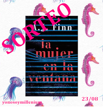 SORTEO EBOOK