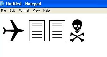 12 Trik Dan Hacks Terbaru Notepad Keren 2019