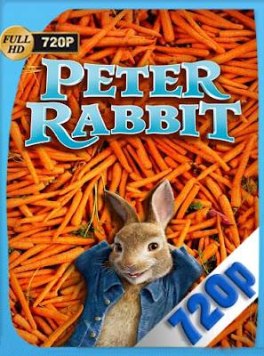 Peter Rabbit (2018) HD [720P] Latino [GoogleDrive] DizonHD