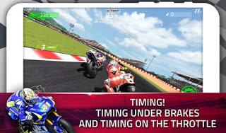 MotoGP Race Championship Quest v1.9 APK MOD.1