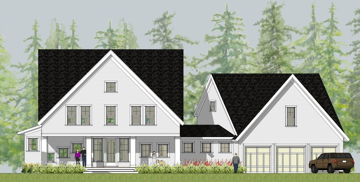 simply elegant home designs blog architects have great tools exterior color studies. Black Bedroom Furniture Sets. Home Design Ideas