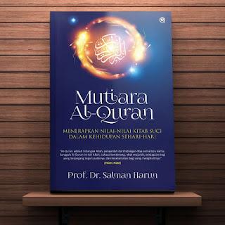 Buku MUTIARA AL-QUR'AN Toko Buku Aswaja Surabaya
