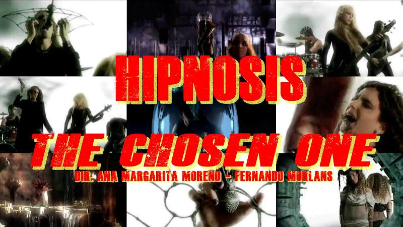 Hipnosis - ¨The Chosen One¨ - Videoclip - Dirección: Ana Margarita Moreno - Fernando Morlans. Portal Del Vídeo Clip Cubano