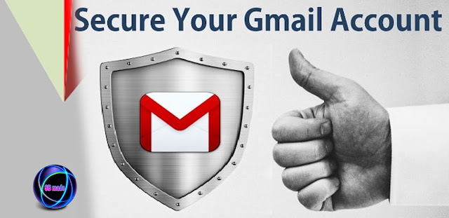 How to Secure Your Gmail Account