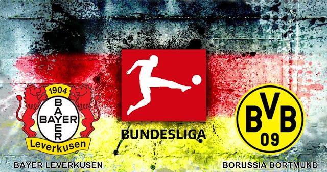 Prediksi Bayer Leverkusen vs Borussia Dortmund 2 Desmeber 2017