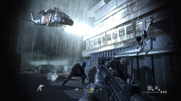 Download Call of DUty 4 Modern Warfare Full Version