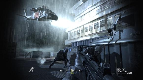 Download Call of DUty 4 Modern Warfare Full Version