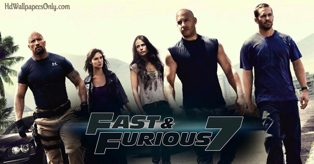 Fast And Furious 7 Stream Kinox.To