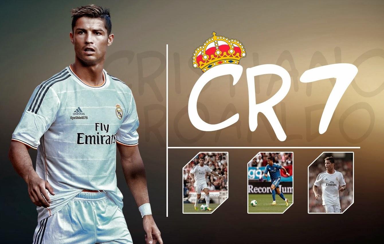 Foto Cristiano Ronaldo Terbaru