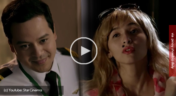 Watch: Teaser Trailer of Just The Three of Us starring Jennylyn Mercado and John Lloyd Cruz