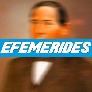 Efemérides 19 de noviembre