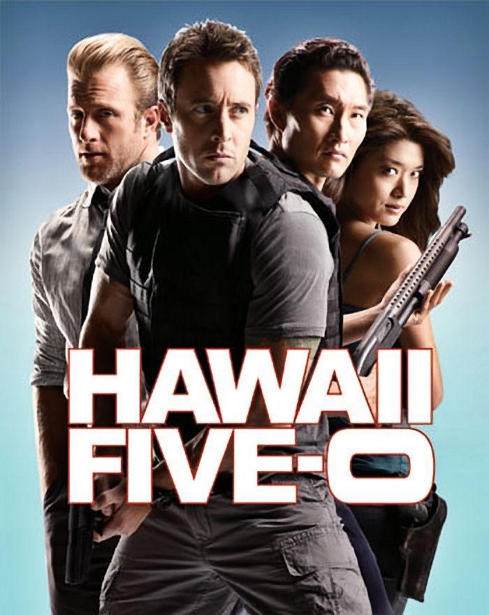 Poster do filme Aloha! Uma Galera no Havaí