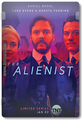 The Alienist 1ª Temporada