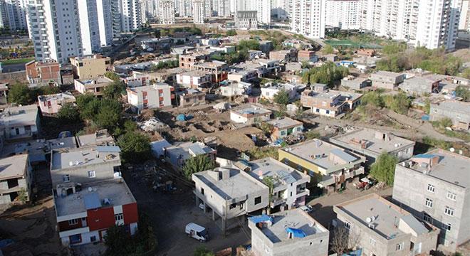 Köy hayatını şehir hayatına tercih ediyorlar