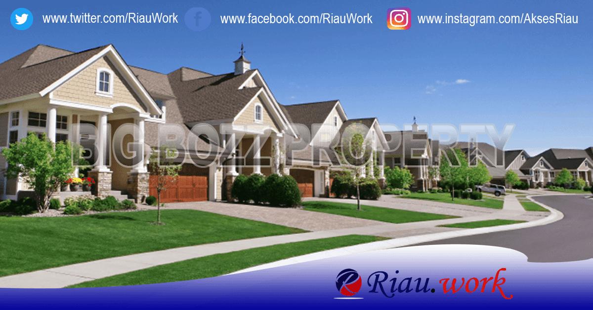 Lowongan Marketing Bigbozz Property Desember 2017
