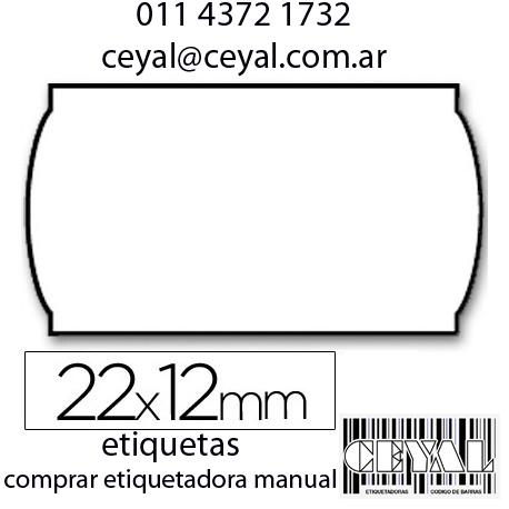 Thumbnail de etiquetas para ropa y accesorios