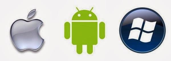 Android Maju Pesat Microsoft diuntungkan
