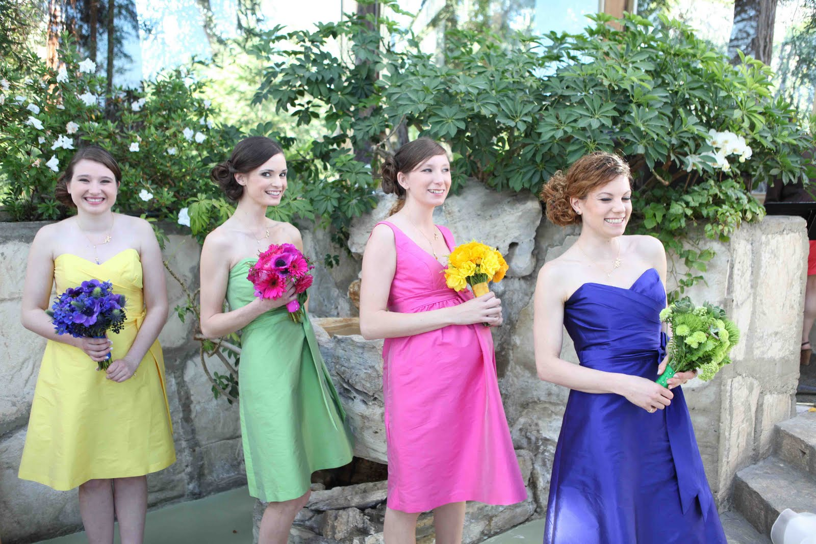 7 Months Pregnant Bridesmaid Pictures to Pin on Pinterest ...