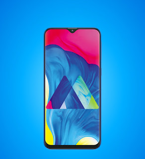 SAMSUNG GALAXY M10 FULL SPECIFICATIONS