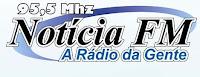 Rádio Notícia FM de Boa Esperança ao vivo
