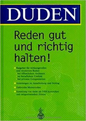 Download free ebook DUDEN - Reden gut und richtig halten pdf