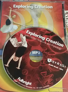 anatomy cd