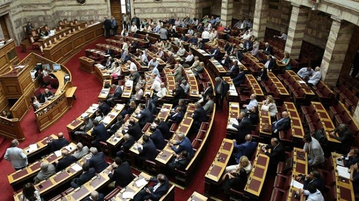 Τι λένε τα κόμματα για το Νομοσχέδιο για τους ΟΤΑ