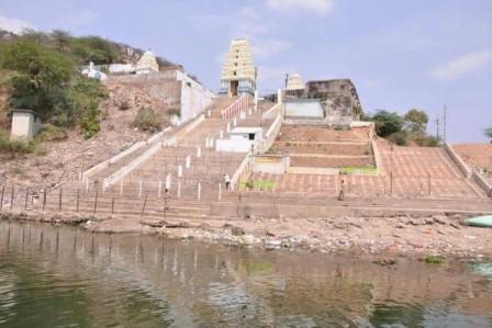 Vedadri Ghat