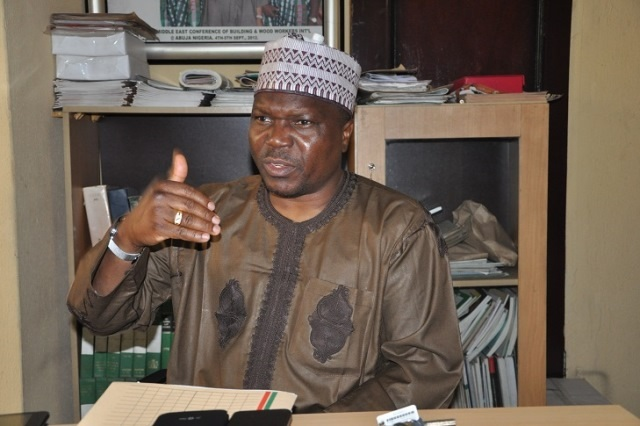 Governors owing salaries despite security votes, IGR are corrupt – TUC President