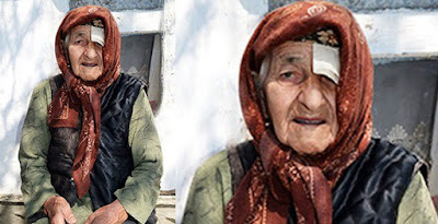 I am tired, this is punishment — World's oldest woman cries out