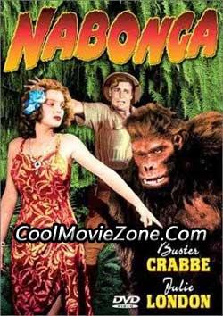 The Jungle Woman (1944)