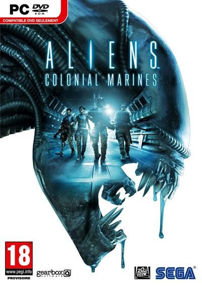 Aliens: Colonial Marines PC Full Español Collector's Edition