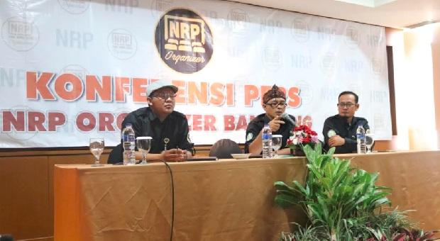 NRP Organizer Kembangkan Usaha dalam Bidang Entertainment