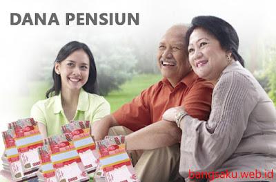 Cara Cek dana Pensiun