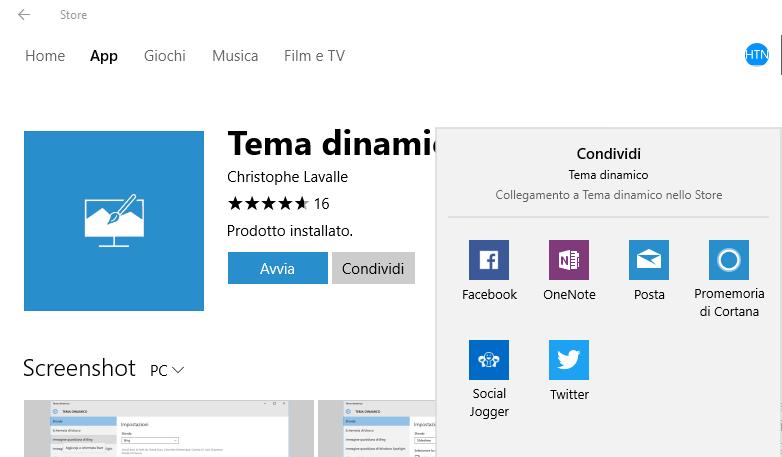 Condividi-App-Store