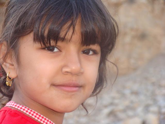 クルド人 女の子