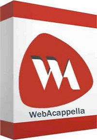 WebAcappella Responsive Business 1.3.36 poster box cover