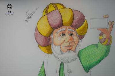 تعليم الرسم خطوة بخطوة