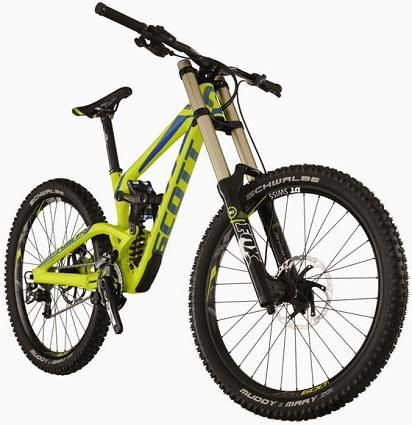 Harga Sepeda Downhill Specialized dan Spesifikasi Handalnya