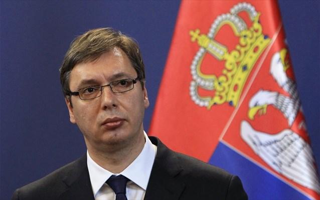 Ο υπουργός Άμυνας της Ρωσίας επισκέπτεται αύριο το Βελιγράδι