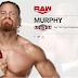 Revelada razão de mudança de nome de Buddy Murphy.